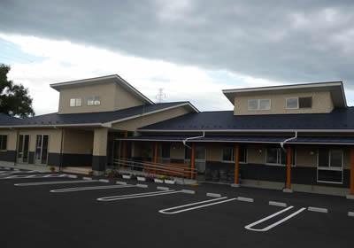 星の郷みらい(小規模多機能型居宅介護)施設・事業所写真