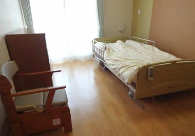 かがやきの杜(小規模多機能型居宅介護)施設・事業所写真