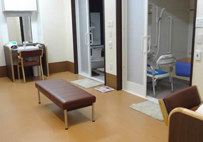 ライズ上田中央(介護付有料老人ホーム)施設・事業所写真