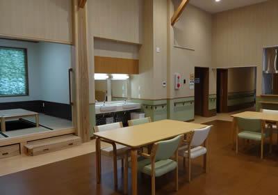 グループホーム 柳の杜施設・事業所写真